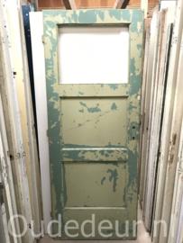 nr. 1133 oude drievaks deur