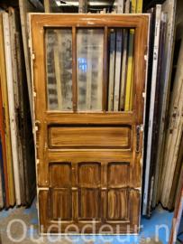 nr. 1394 brede glas deur