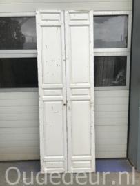 nr. set800 set smalle oude deuren