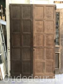nr. set974 set oude deuren