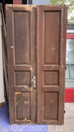 nr. set541 set oude deuren