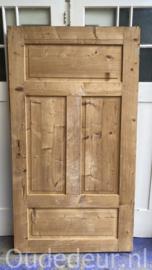 nr. 1527 oude deur geloogd