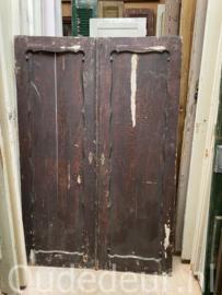 nr. 4478 setje deurtjes