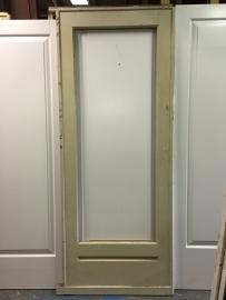 nr. 2116 enkele schuifdeur