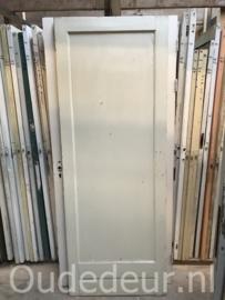 nr. 1165 oude eenvaks deur