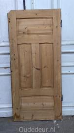 nr. 1440 antieke geloogde deur