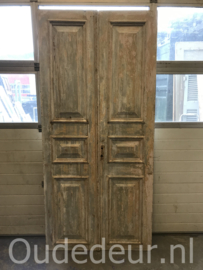 nr. set673 set antieke deuren