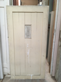 nr. 4105 serie antieke deurtjes (nog 11 stuks)