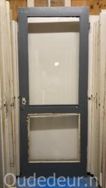 nr. 2411 twee ruiten deur