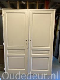 nr. 91c antieke deurren met een dikke rand