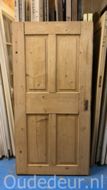 nr. 1532 oude deur