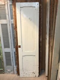 nr. 4024 antieke kast deur
