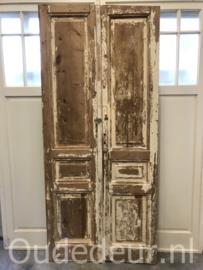 nr. set641 setje antieke deuren