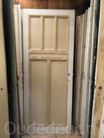 nr. 1058 oude deur 82.5*211