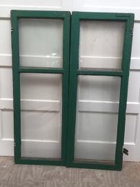 nr. r116 set oude ramen