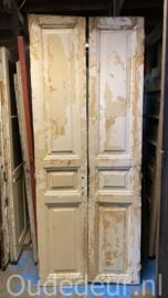 nr. set928 stel oude deuren