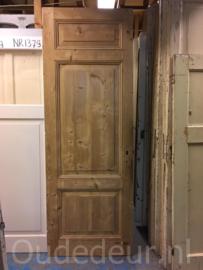 nr. 1055 geloogde oude deur
