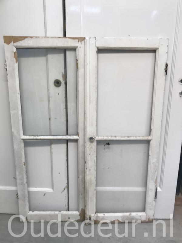 nr. r208 set oude ramen