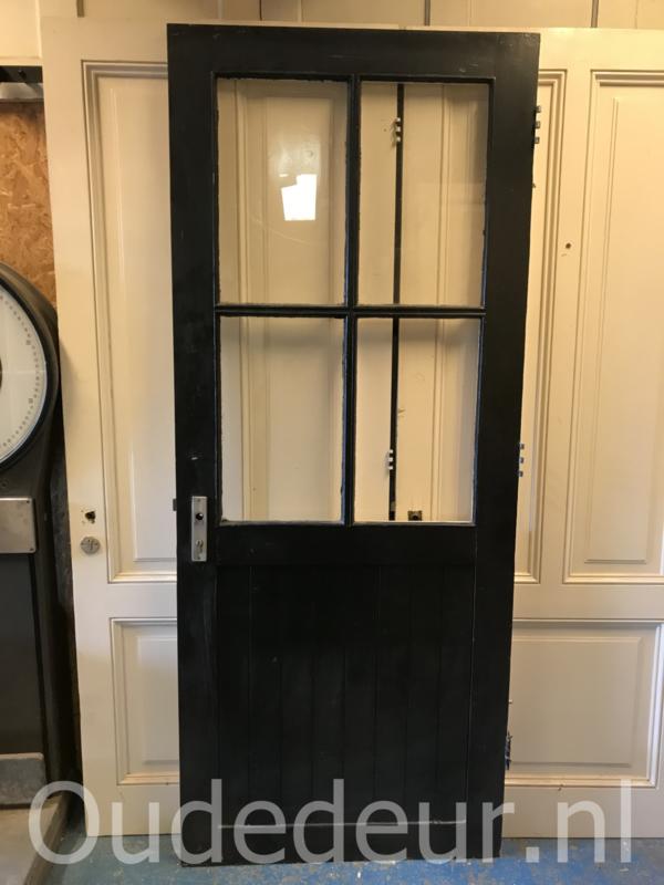 nr. v166 gebruikte buitendeur