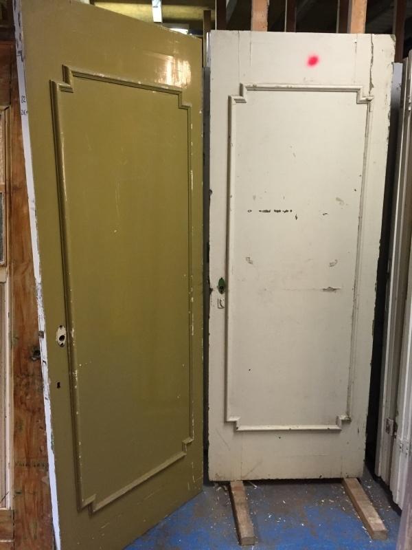 nr. 1045 oude eenvaks deur