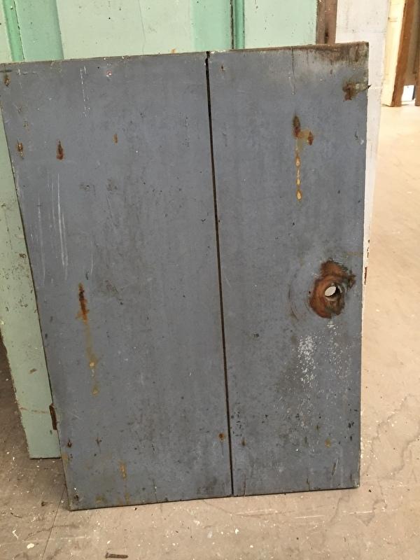 nr. 1776 klein deurtje
