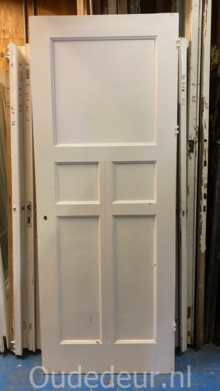 nr. 1511 grote oude deur