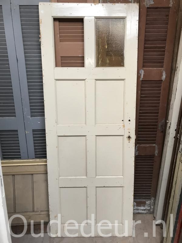 nr. 4302 deur met 8 vakken