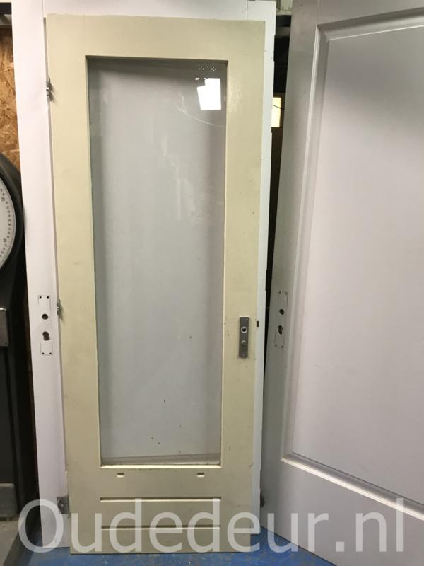 nr. a111 enkel glas buitendeur