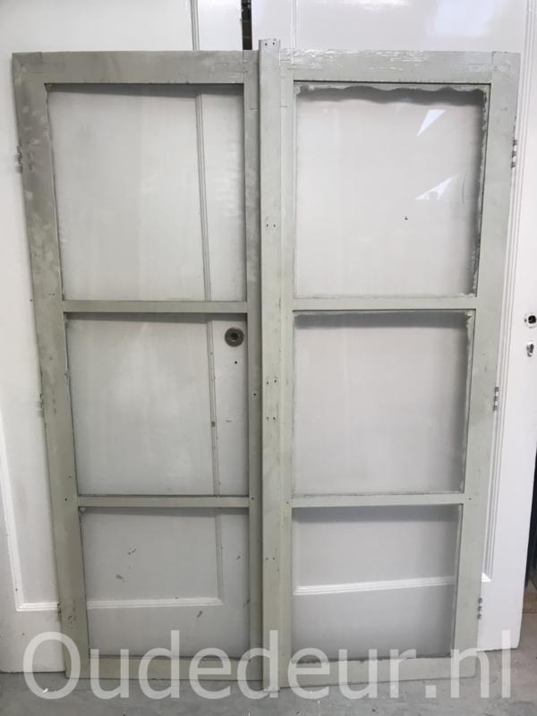 nr.  r211 set oude ramen