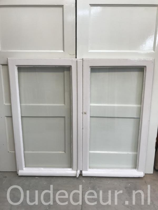 nr. r229 set oude ramen