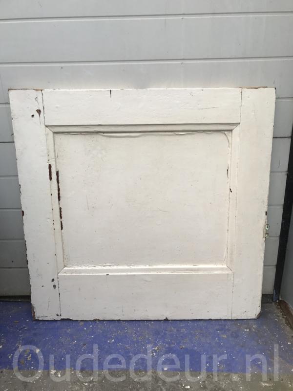 nr. 4335 klein deurpaneel
