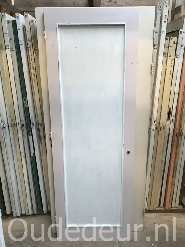 nr. 1164 oude eenvaks deur