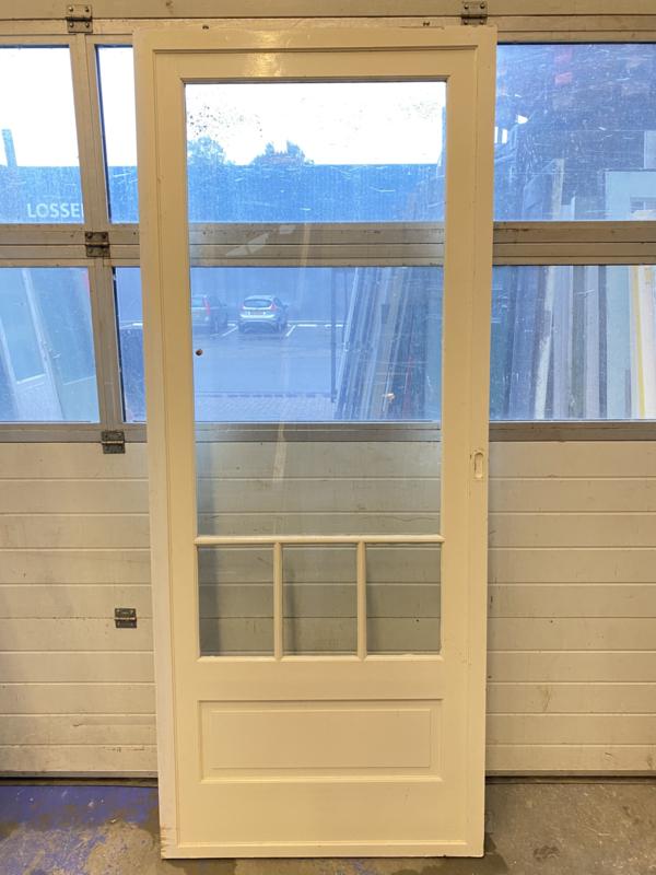 nr. 1122 grote enkele schuifdeur