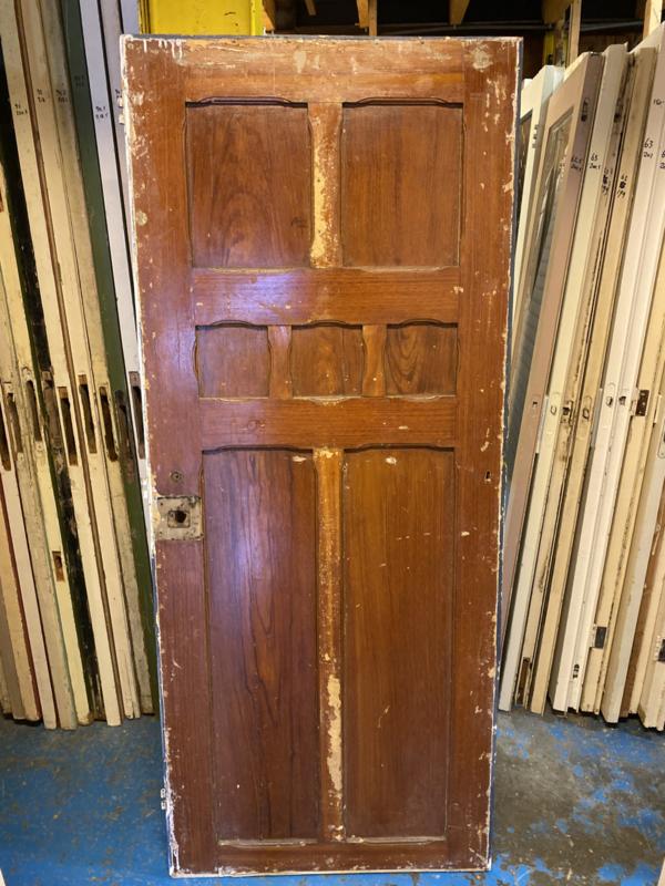 nr. 1242 oud deurtje