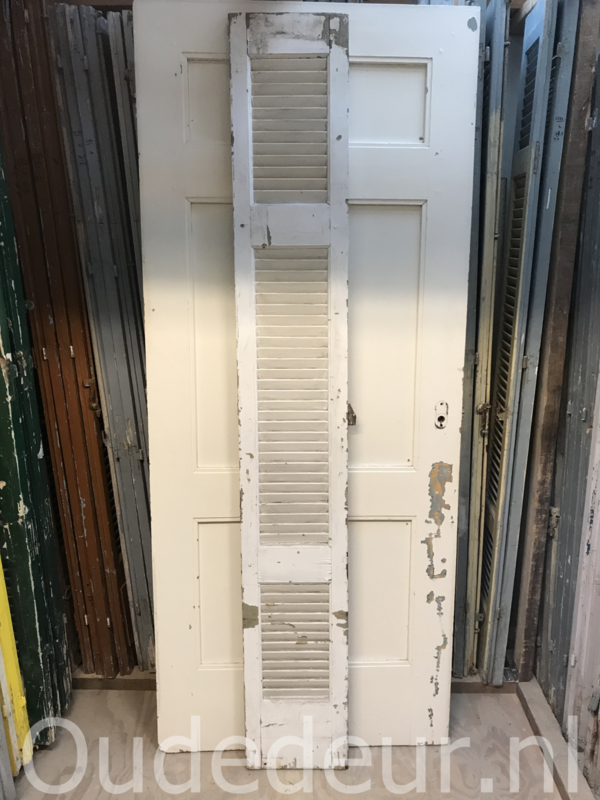 nr. L35  oude louvre deur