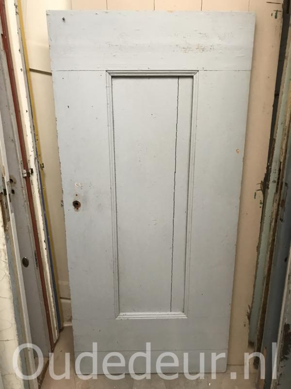 nr. 4233 oude eenvak deur