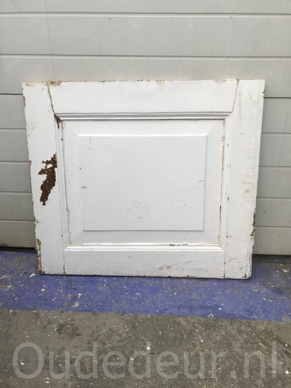 nr. 4345  oude kleine deur
