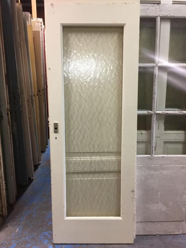 nr. 16B deuren met grote ruit