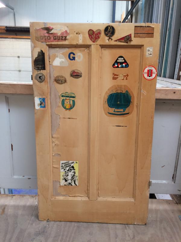 nr. 1903 trapkast deurtje