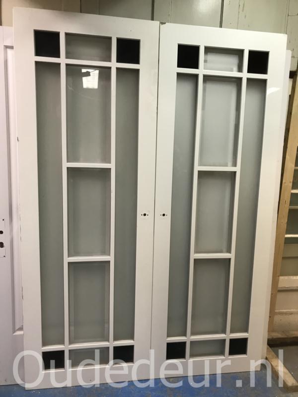 nr. 2248 nieuwe gebruikte glasdeuren, nog een