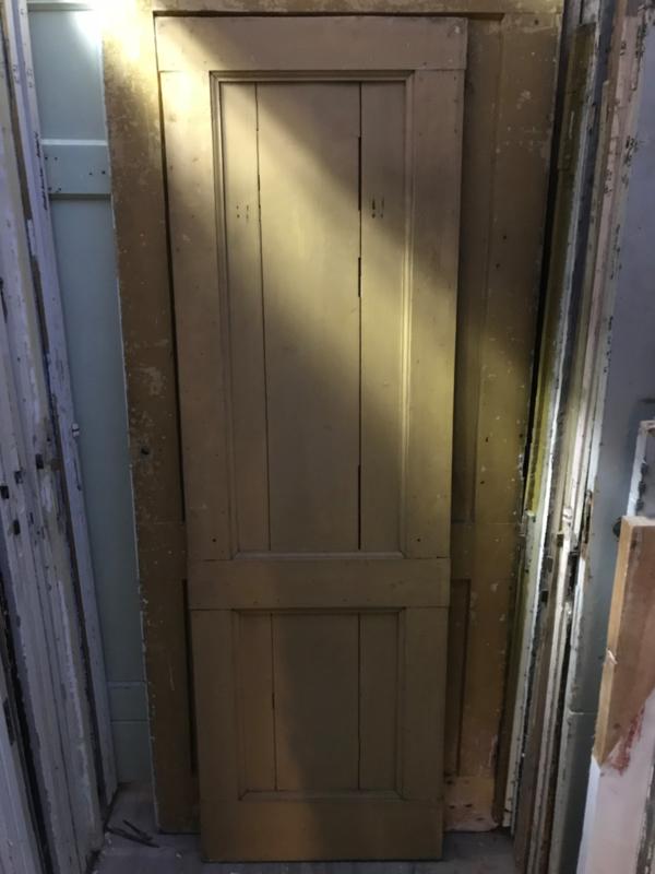 nr. 1972 antiek deurtje