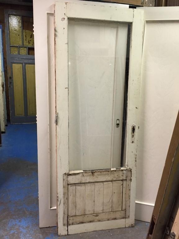 nr. 3121 oude achterdeur