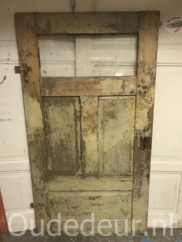 nr. 1381 oude lagere deur