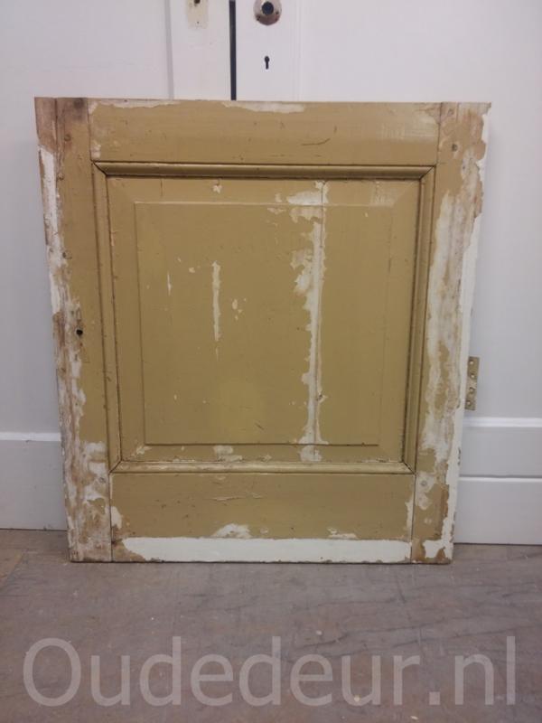 nr. 4043 oude deurtje