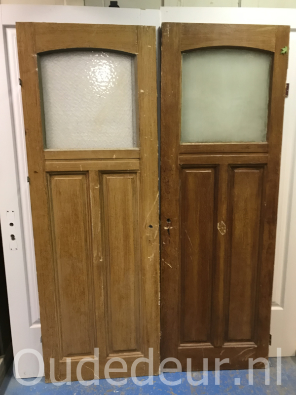 nr. 13b nog een oude deuren