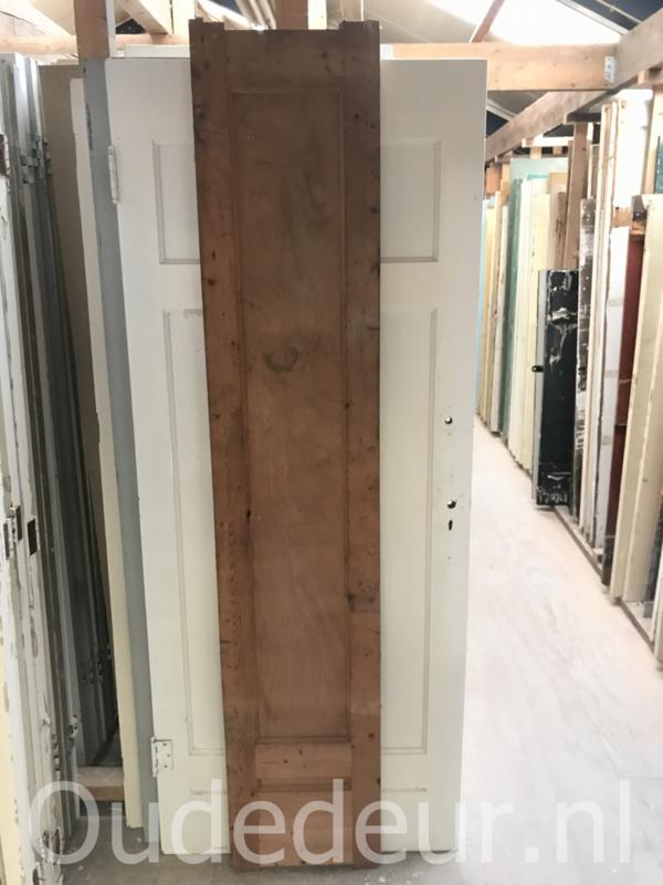 nr. 4288 kale smalle oude deur