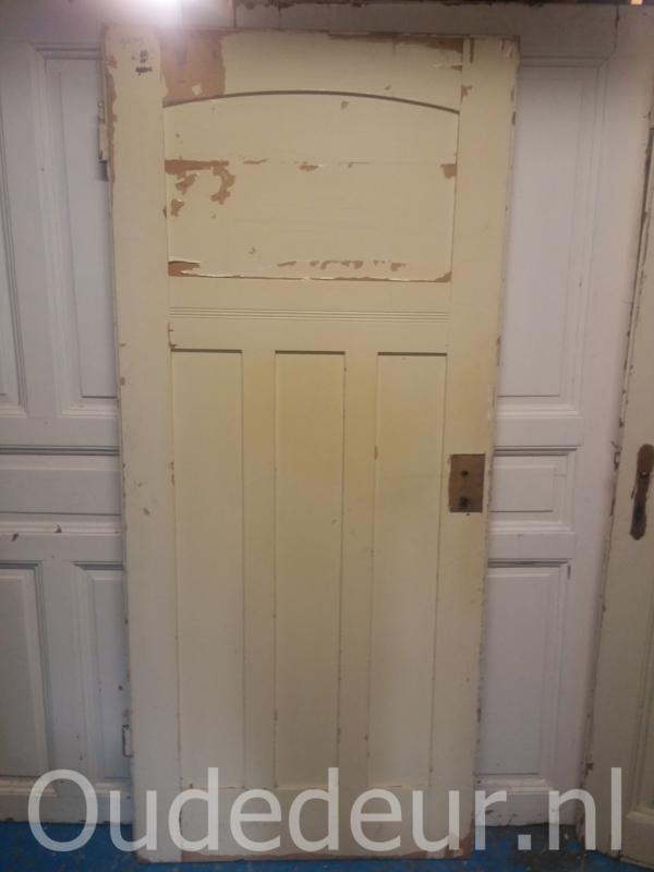 nr. 1338 oude witte deur
