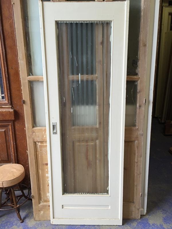nr. 2175 enkele schuifdeur