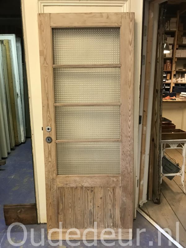 nr. 1302 geloogde glasdeur