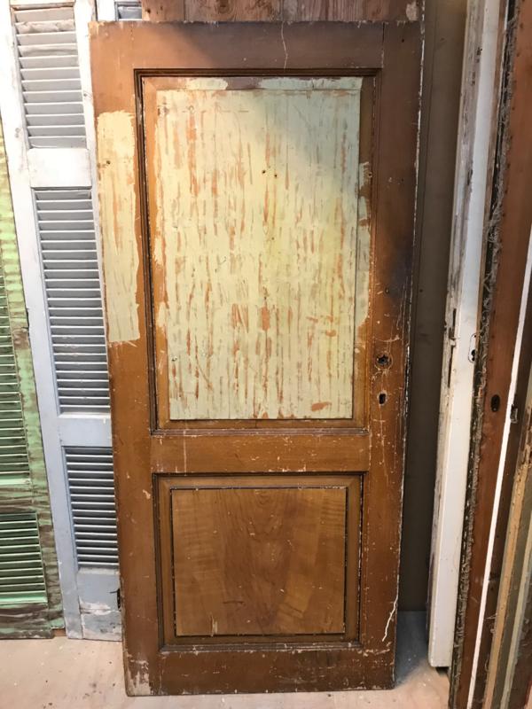 nr. 4002 antieke kast deur